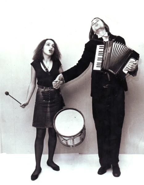 Susanne Grütz & Hubertus Schmidt